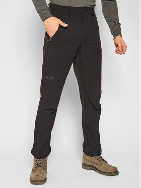 Marmot Marmot Outdoor панталони 81910 Черен Regular Fit