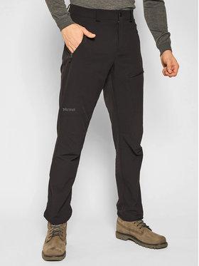 Marmot Marmot Παντελόνι outdoor 81910 Μαύρο Regular Fit