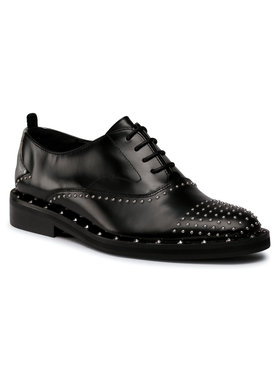 Rage Age Rage Age Oxfords RA-12-02-000094 Nero