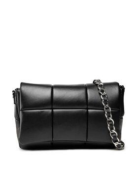 Creole Creole Handtasche K10881 Schwarz