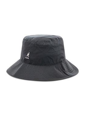 Kangol Kangol Cappello Bucket Iridescent Jungle Hat K5298 Blu scuro