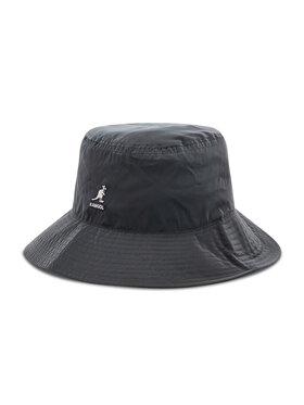 Kangol Kangol Капела Bucket Iridescent Jungle Hat K5298 Тъмносин