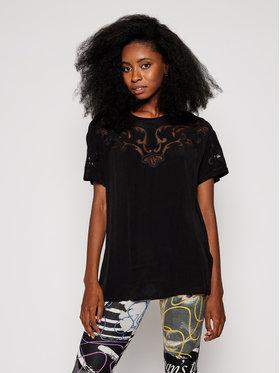 Desigual Desigual T-shirt Luan 20WWBW16 Noir Regular Fit