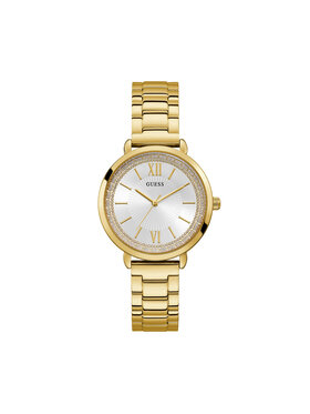 Guess Guess Uhr Posh W1231L2 Goldfarben