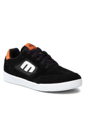 Etnies Etnies Sneakersy Veer 4101000516 Černá