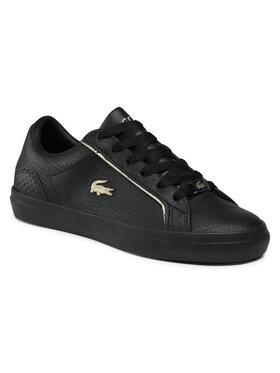 Lacoste Lacoste Sneakersy Lerond 0721 1 Cfa 7-41CFA004702H Czarny