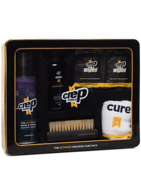 Crep Protect Crep Protect Čistiaca sada The Ultimate Sneaker Care Pack