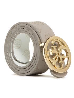 Guess Guess Cintura da donna Emilia (Sg) Belts BW7342 VIN35 Grigio