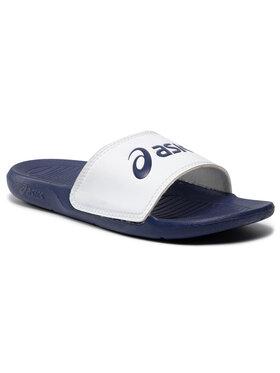 Asics Asics Mules / sandales de bain P72NS AS003 Blanc
