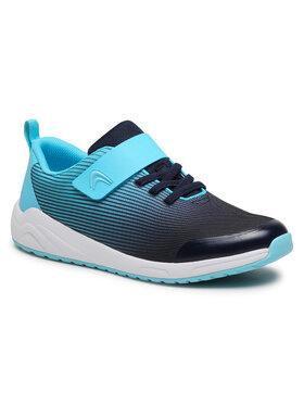 Clarks Clarks Sneakers Aeon Pace Y 261482366 Blu