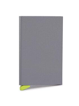 Secrid Secrid Etui pentru carduri Cardprotector Powder CP Gri