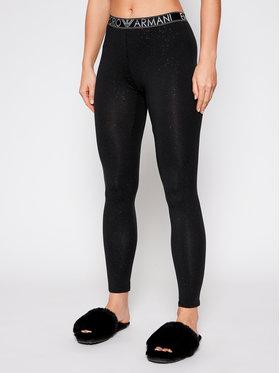 Emporio Armani Underwear Emporio Armani Underwear Leggings 163998 0A225 00020 Nero Slim Fit