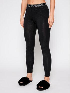 Emporio Armani Underwear Emporio Armani Underwear Leggings 163998 0A225 00020 Noir Slim Fit