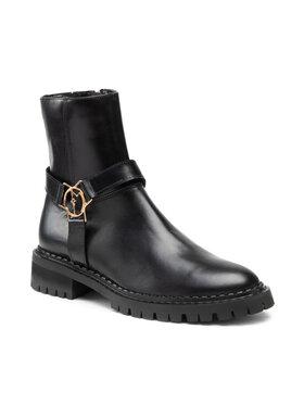 Eva Minge Eva Minge Ορειβατικά παπούτσια EM-21-10-001294 Μαύρο