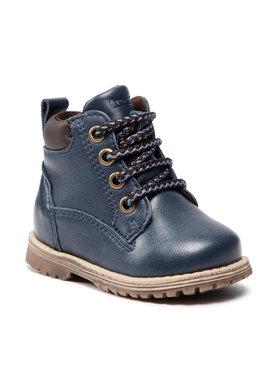 Froddo Froddo Boots G2110096-3 M Bleu marine