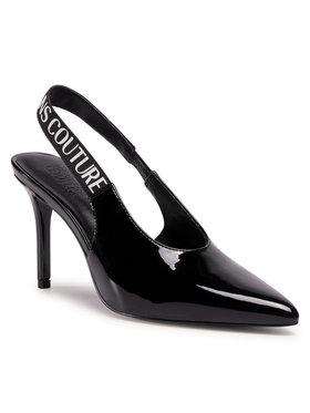 Versace Jeans Couture Versace Jeans Couture Sandale E0VZAS52 Negru