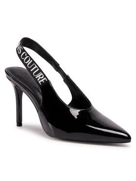 Versace Jeans Couture Versace Jeans Couture Szandál E0VZAS52 Fekete