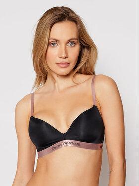 Emporio Armani Underwear Emporio Armani Underwear Varrásmentes melltartó 164410 1P235 00020 Fekete