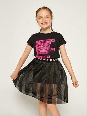 DKNY DKNY Rock D33561 S Schwarz Regular Fit