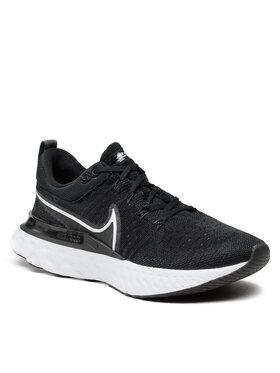 Nike Nike Buty React Infinity Run Fk 2 CT2423 002 Czarny