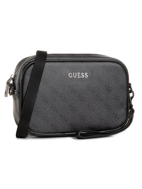 Guess Guess Τσαντάκι Vezzola HMVEZZ P0444 Μαύρο