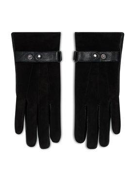 JOOP! Joop! Gants homme Gloves 7237 Noir
