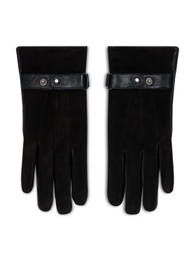 Joop! Joop! Rękawiczki Męskie Gloves 7237 Czarny