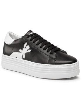 Patrizia Pepe Patrizia Pepe Sneakersy 2VA097/A3KW-K103 Černá
