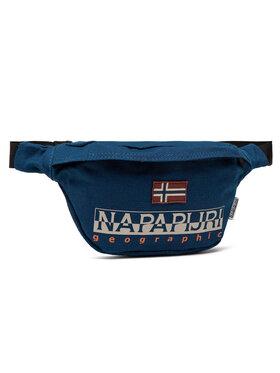 Napapijri Napapijri Τσαντάκι μέσης Hering Wb 2 NP0A4EH5B2E1 Μπλε