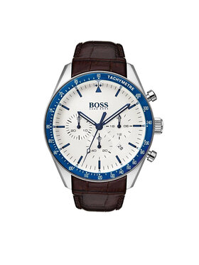 Boss Boss Karóra Trophy 1513629 Barna
