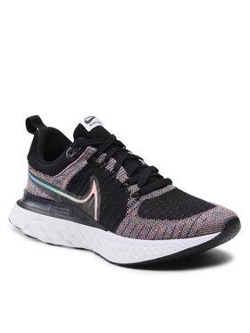 Nike Nike Buty React Infinity Run FK 2 Bt DD6790 001 Czarny