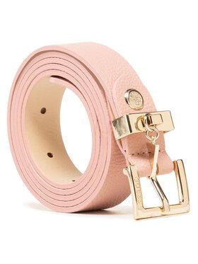 Guess Guess Dámský pásek Destiny Belts BW7453 VIN25 Růžová