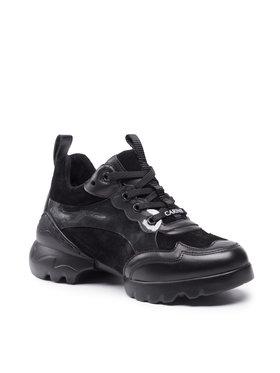 Carinii Carinii Sneakersy B7411 Czarny