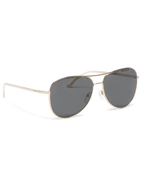 Michael Kors Michael Kors Slnečné okuliare Kona 0MK1089 101487 Strieborná