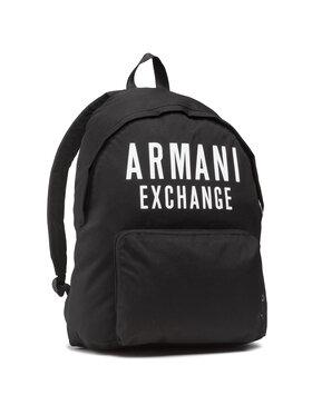 Armani Exchange Armani Exchange Hátizsák 952336 9A124 00020 Fekete