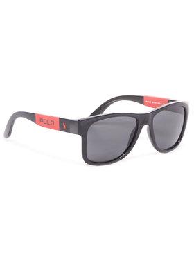 Polo Ralph Lauren Polo Ralph Lauren Sluneční brýle 0PH4162 500187 Černá