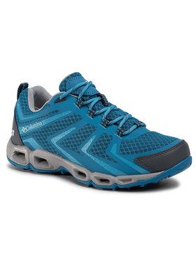 Columbia Columbia Chaussures de trekking Ventrailia 3 Low OutDry BL4600 Bleu