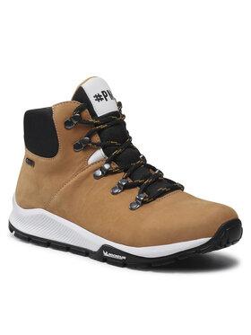 Primigi Primigi Зимни обувки GORE-TEX 8420300 D Жълт