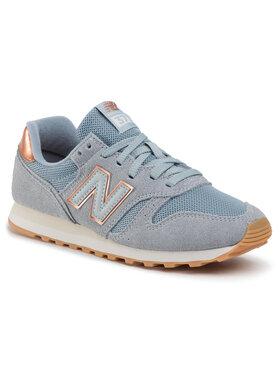 New Balance New Balance Sneakers WL373CB2 Blau