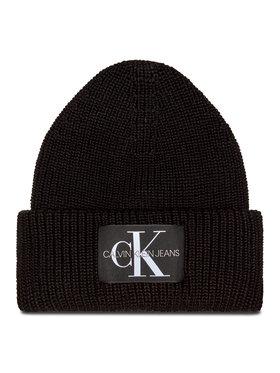 Calvin Klein Jeans Calvin Klein Jeans Kepurė K60K607383 Juoda