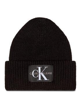 Calvin Klein Jeans Calvin Klein Jeans Σκούφος K60K607383 Μαύρο