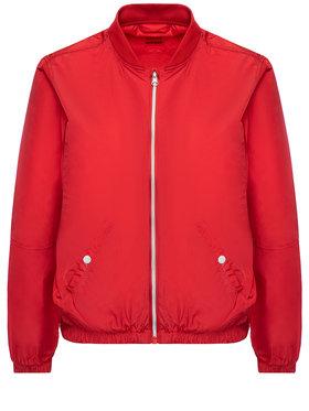 Primigi Primigi Prijelazna jakna Black Love 43103521 Crvena Regular Fit