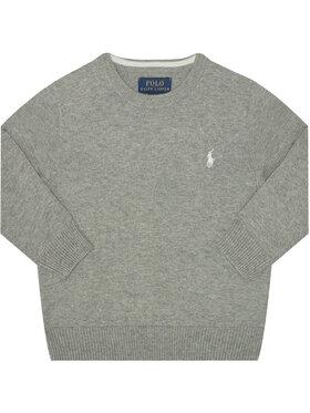 Polo Ralph Lauren Polo Ralph Lauren Pullover Spring II 322702192002 Grau Regular Fit