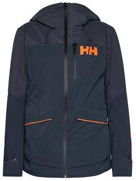 Helly Hansen Helly Hansen Veste de ski Powchaser Lifaloft 65701 Bleu marine Relaxed Fit