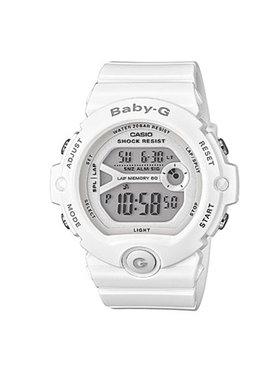 Baby-G Baby-G Ceas BG-6903-7BER Alb