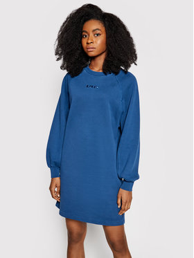 Levi's® Levi's® Džemper haljina Frannie 29598 Tamnoplava Regular Fit