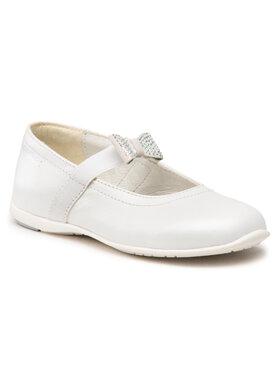 Primigi Primigi Chaussures basses 1418233 Blanc