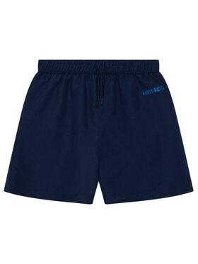 Kenzo Kids Kenzo Kids Σορτς κολύμβησης K24019 D Σκούρο μπλε Regular Fit