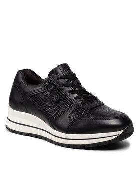 Tamaris Tamaris Sneakersy 1-23740-27 Czarny
