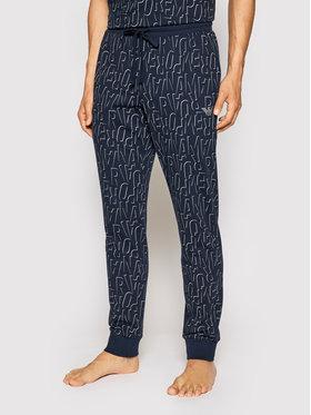 Emporio Armani Underwear Emporio Armani Underwear Melegítő alsó 111690 1P566 15735 Sötétkék Regular Fit